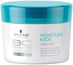Schwarzkopf BC Bonacure Moisture Kick Kur 200 ml