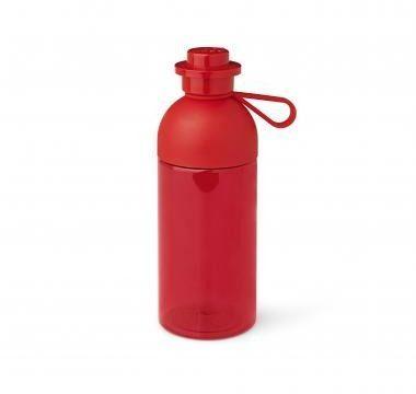 Afbeelding van Rode Room Copenhagen 40420001 500ml Polypropyleen (PP) Rood drinkfles