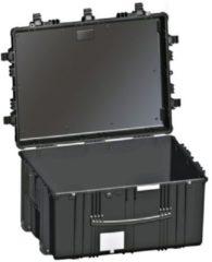 Oranje Explorer Cases Explorercases 7745 Koffer Zwart leeg. 836x641x489