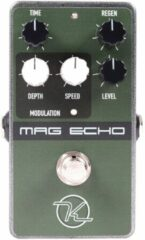 Keeley Magnetic Echo delay-pedaal
