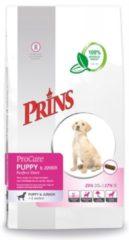 Prins Procare Puppy & Junior Gevogelte&Vlees - Hondenvoer - 7.5 kg - Hondenvoer