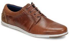 Bruine Nette schoenen Casual Attitude COONETTE
