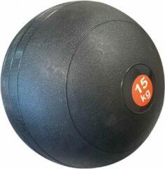 Sveltus slamball 15 kg zwart