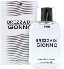 Next Generation NG Brezza Di Gionno Eau De Toilette 100 ml