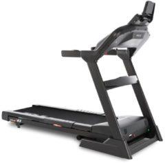 Grijze Sole Fitness F63 Professionele Loopband - Inklapbaar - Fitness & CrossFit Treadmill