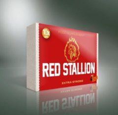 Red Stallion Erectiepillen - 10 Stuks