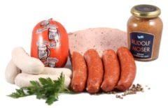 LANDMETZGER SCHIESSL Bayerisches Delikatess Paket