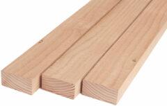 Trendhout Douglas balk | 50 x 100 mm | 500 cm
