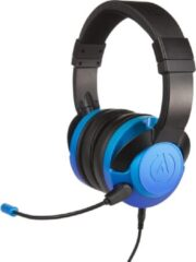 Power A PowerA Fusion Wired Headset - Sapphire Fade (PS4/Xbox One/PC/Switch/Mobile)