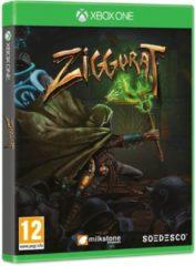 Namco Bandai Games Ziggurat, Xbox One Basis Xbox One Engels video-game