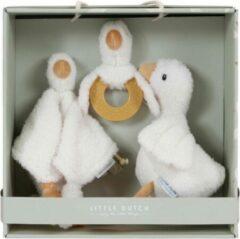 Witte Little Dutch Little Goose - Geschenkdoos