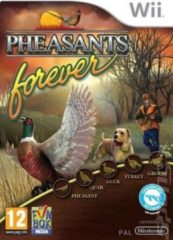 Funbox Pheasants Forever Wii