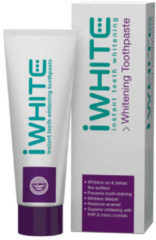 IWhite Instant Teeth Whitening Toothpaste (75ml)