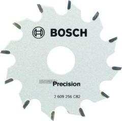 Bosch Accessories Precision 2609256C82 Cirkelzaagblad 65 x 15 mm Aantal tanden: 12 1 stuk(s)