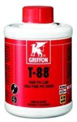 Griffon PVC lijm T88 Kiwa Komo pot à 1000 ml 6110050
