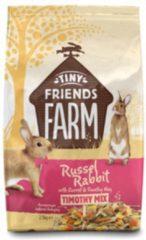 Supreme Russel Rabbit Timothy Mix - Konijnenvoer - 2.5 kg