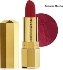 Jafra Royal Luxury Matte Lipstick Besame Mucho