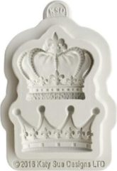 Witte Katy Sue Mould Crowns