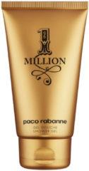 Paco Rabanne Herrendüfte 1 Million Shower Gel 150 ml