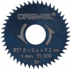 Dremel 546JB Kreissägeblatt für Multi Tool 26150546JB