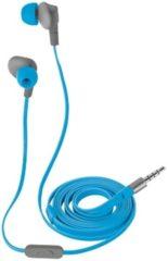 UrbanRevolt Trust Urban Aurus Waterproof In-Ear Headphones - Blue