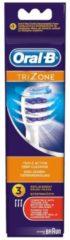 Procter&Gamble Braun EB TriZone 3er - Oral-B Aufsteckbürste Mundpflege-Zubehör EB TriZone 3er