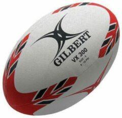 Gilbert VX300 rugby ball
