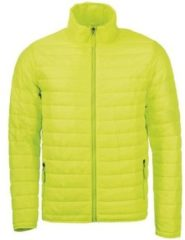 Groene Donsjas Sols RIDE WINTER MEN