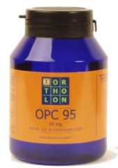 Ortholon OPC 95 50mg Capsules 100 st