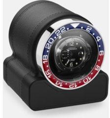 Scatola del Tempo Rotor One Sport 03008.GSIL Pepsi bezel