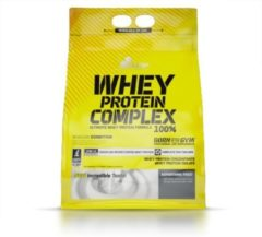 Olimp Supplements Olimp Whey Protein Complex 100% - Vanilla (700g)