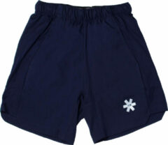 Donkerblauwe Osaka Deshi Training Short - Shorts - blauw donker - 140