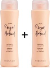 Jafra Royal Almond Body Oil