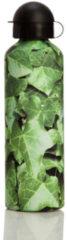 Groene Boomug BiggDesign Camouflage Drinkfles - Army Waterfles - 750 ml
