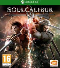 Bandai Namco SoulCalibur VI Xbox One