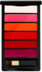 L'Oréal Paris LOreal Paris Cosmetics Color Riche La Palette Matte Lips Bold 6 gr U