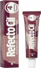 RefectoCil Rood nr. 4.1 Wimper- en Wenkbrauw verf 15 ml