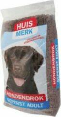 Brekz Geperste Brok Hondenvoer 2 x 20 kg