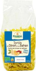 Primeal Tortilla Citroen Saffraan (250g)