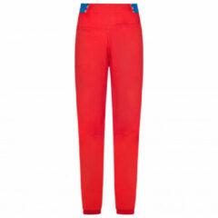 La Sportiva - Women's Tundra Pant - Klimbroeken maat XS, rood