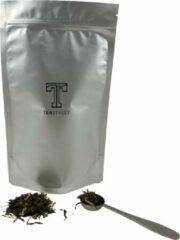 Teastreet Groene thee - Crispy Morning - biologisch - 250g | Teastreeet