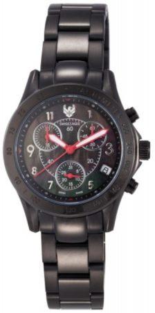 Afbeelding van Swiss Eagle Talon SE-6026-66 dames horloge
