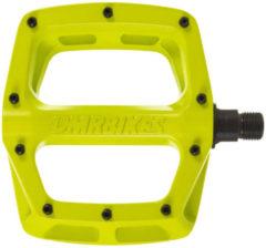 DMR V8 V2 pedalen - Platformpedalen