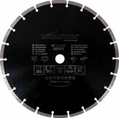 Evolution Diamantschijf 305 mm voor Disccutter
