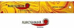 Wierookstokjes Auroshikha, Nirvana, 30 sticks
