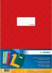 HERMA 19997 10stuk(s) Multi kleuren tijdschrift- & boekomslag