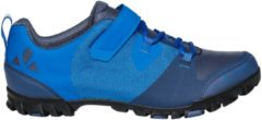 Vaude TVL Pavei Fietsschoen Middenblauw/Koningsblauw