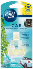 Ambi Pur luchtverfrisser Aqua navulling 7 ml