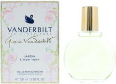Vanderbilt Gloria vd bilt jardin a new york edt 100 ml spray