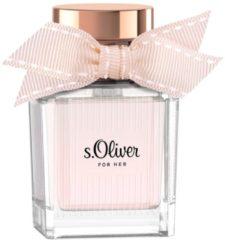 S.Oliver Damendüfte For Her Eau de Toilette Spray 30 ml